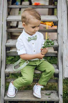 VEEKTIE Classic Kid Bowtie Boys Grils Baby Children Bow Tie Fashion 25 Solid Col