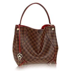 Designer Handbags  Louisvuittonhandbags Sac À Main, Sacs, Damier Louis  Vuitton, Sacs À 43bef2249d2