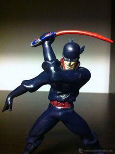 Figura de El Zorro Generación Z (Juguetes - Figuras de Goma y Pvc - Otras)