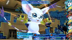 BANDAI NAMCO Entertainment   Digimon Story Cyber Sleuth