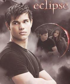 Jacob Black (Taylor Lautner) twilight saga eclipse. He is hot please check out my website thanks. www.photopix.co.nz