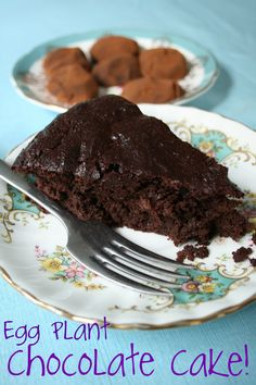 Chocolate heartache cake...if you've never tried it...OMG...you haven't lived!