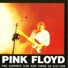 Pink Elephants Flew Over Torino On 6-7-88, MasterTapes, 24kt Gold Edition! by Cocayne Ent. 1990, 2 CD Set