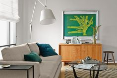 Tolomeo Mega Floor Lamp - Floor Lamps - Lighting - Room & Board