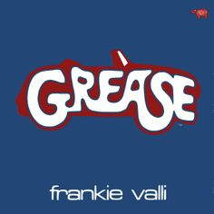 """Grease"" Frankie Valli (1978)     Listen to more songs from him and other favorites at: http://www.mainstreamnetwork.com/listen/player.asp?station=kqll-fm"
