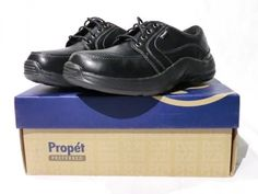 ▶ Diabetic Shoes: Propet Commuterlite from the the Diabetic Shoes HuB - YouTube