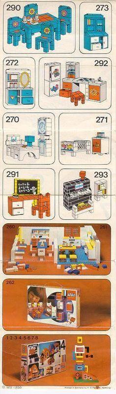 272 Vintage Lego 04