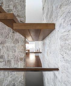 AL Rio de Janeiro / Studio Arthur Casas #stairs #detail © Fernando Guerra, FG+SG Architectural Photography