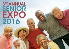 If you are 55+ and want to enhance your life, you'll want to join The Norwich Bulletin and our sponsors for our 3rd Annual Senior Expo 9 a.m. to 12 p.m. on April 20!  This event is FREE and open to the public to attend! View our flyer for details: http://www.scribd.com/doc/304984019/Eastern-Connecticut-Senior-Expo-2016-event-flyer #CT #Norwich #Connecticut #Ctevents #Events #Senior