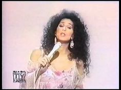 "Cher ~ ""Gypsies, Tramps & Thieves"" from The Sonny and Cher Show (1976, while pregnant with Elijah Blue Allmab)."