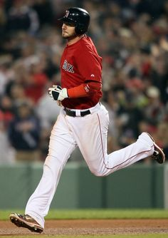 Saltalamacchia....dude i'm hella stoked for season to start can you tell?!