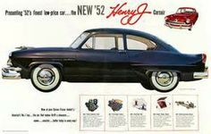 1952 Henry J by Kaiser-Frazer Automobile Corp.
