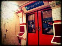 Metro @ Madrid