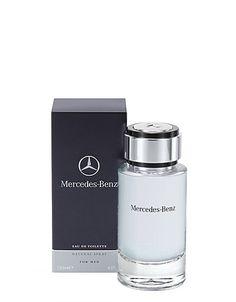 Mercedes-Benz Eau de Toilette Spray, 2.5 oz
