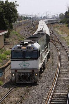 Great Southern Rail: Southern Spirit