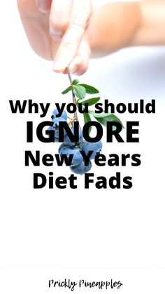 Why you shouldn't buy into New Year diet culture fads Fad Diets, Culture, How To Plan, News, Stuff To Buy
