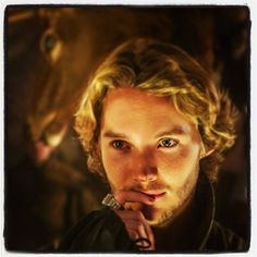 Toby Regbo Francis Reign ❤ liked on Polyvore featuring reign