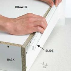How to replace door runners-I better hold onto this I may need it.