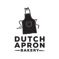 Design #282 by ACorso | Design a mix of modern & vintage logo for Dutch Apron Bakery - a retail dessert brand!