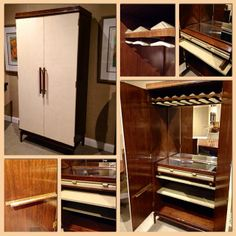 Jonathan Charles Fine Furniture Drinks Cabinet for the modern home. #transitional #drinks #furniture #jonathancharles
