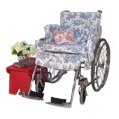 LoveSeatz Wheelchair Slipcovers http://www.edisonnation.com