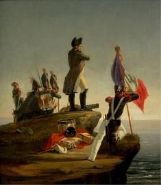 Napoleon Bonaparte auf Elba
