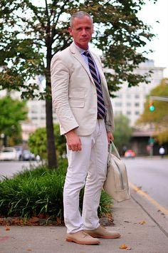 Street Gents | Attorney Constantine Haloulos
