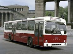 Ikarus 190 '1973–77 Transport Museum, Public Transport, New Bus, Train Truck, Bus Coach, Classic Motors, Bus Driver, Commercial Vehicle, Old Pictures