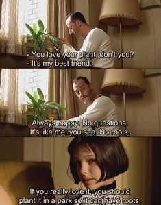 Roots - Leon The Professional