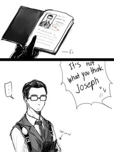 It's exactly what you think, Joseph.