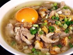 Batchoy Recipe | Panlasang Pinoy Recipes