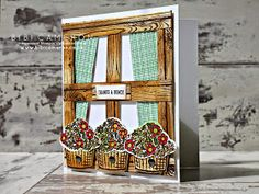 tree builder punch stampin up, sprinkles of life
