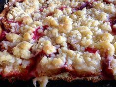 Zwetschgendatschi mit Butterstreuseln, ein sehr leckeres Rezept aus der Kategorie Kuchen. Bewertungen: 211. Durchschnitt: Ø 4,8.