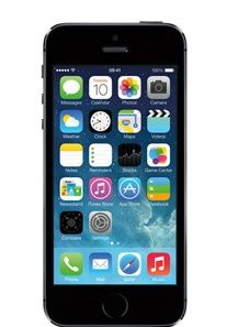 Apple iPhone 5s Is The Best Selling Smartphone For Q1 2014