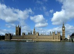 Visit the Houses of Parliament.