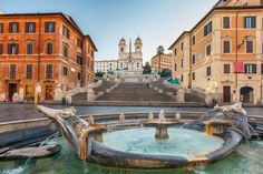 The Fashion Lover's Guide To Rome From Vogue May 2015 More Dash Than Cash (Vogue.co.uk)