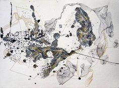 "Artist Marijah Bac Cam   ""Gold Rush"""