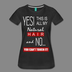 17 Hottest Faux Locs in Get Your Goddess On. - Style My Hairs Natural Hair Shirts, Natural Hair Tips, Natural Hair Styles, Natural Girls, Cute Tshirts, Cool Shirts, Black Girl T Shirts, Black Tees, Black Hair Care