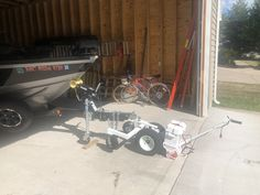Product shown: Force Trailer Dolly with Easy Connect Option Customer photo from Steven 💥😎 Trailer Dolly, Power Trailer, Camper Trailers, Connect, Easy, Campers, Camper, Recreational Vehicles, Travel Trailers