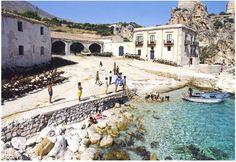 Scopello-Sicily