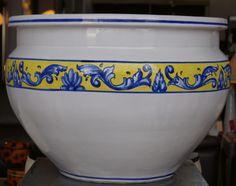 Macetero cerámica md.54-52 Unidades disponibles 2