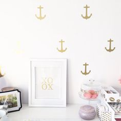 Our peel and stick vinyl wall decals are an easy way to liven up any space without the hassle of painting and half the cost. They are cut from