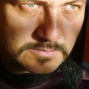 Serie Kdabra Personajes: Mago Gregory