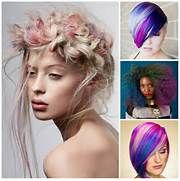 2017 Colorful Hairstyle Trends | Hair Colors 2017 Trends and Ideas for ...