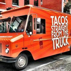 The Taco Truck Store — Hoboken, N.J. | The 25 Most Popular Food Trucks Of 2013