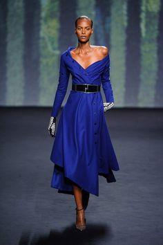 Dior Haute Couture fall/winter. Paris