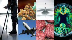 Seis desafíos de la ciencia moderna