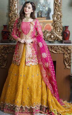 Party Wear Indian Dresses, Pakistani Fashion Party Wear, Pakistani Wedding Outfits, Designer Party Wear Dresses, Pakistani Dresses Casual, Indian Bridal Fashion, Pakistani Bridal Dresses, Dress Indian Style, Indian Fashion Dresses
