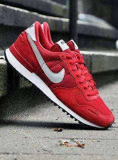 Nike Cardinal Red