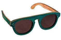 Γυαλια Ηλιου  Artwood Milano JESSIKA 30 SKATEBOARD Green  - Γκρι Polarized Τιμή: 141,00 € #eyeshopgr #artwoodmilano Sunglasses, Shopping, Shades, Wayfarer Sunglasses, Eye Glasses